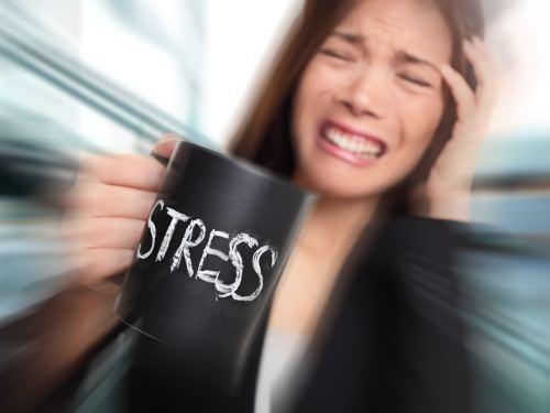 Krisenintervention in beruflichen Belastungssituationen