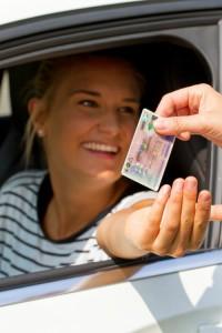 Sperrfristverkürzung Führerschein Prüfung